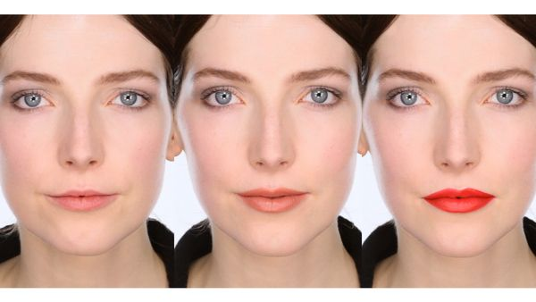 How To Make Thin Or Uneven Lips Look Full Fabulous Without