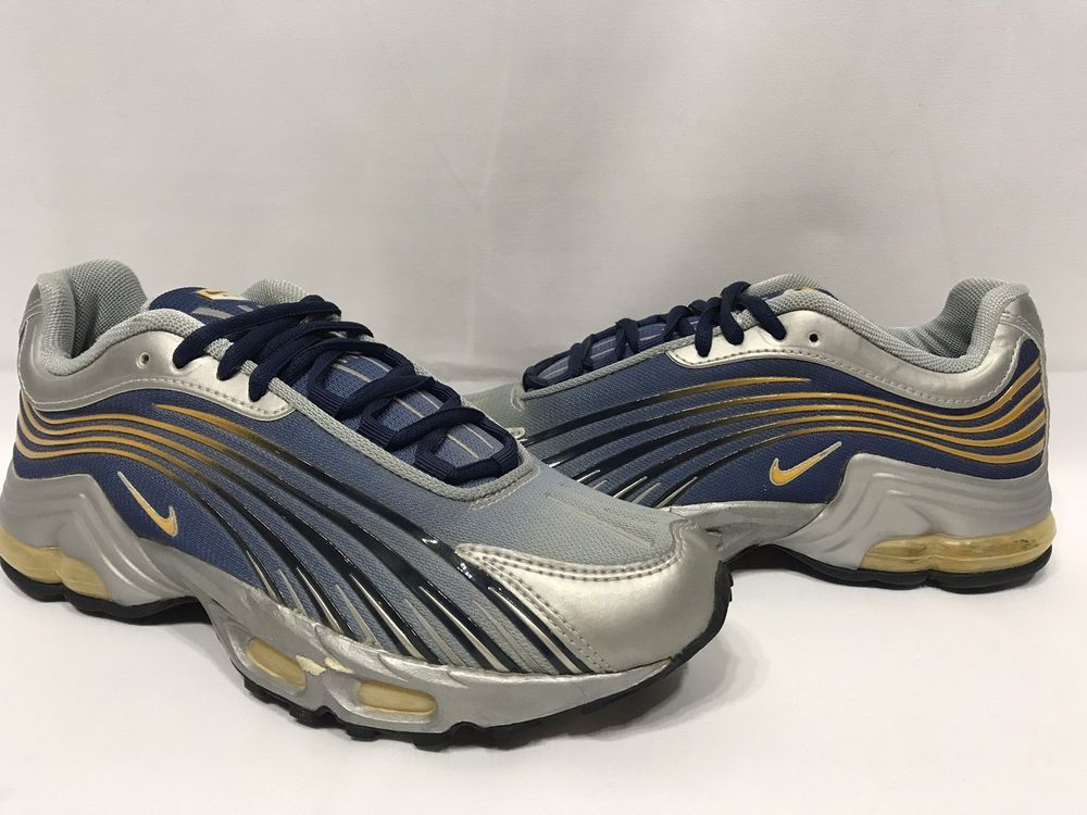 Antología Malgastar Subvención  1999 WMNS NIKE AIR TUNED AIR MAX 2 Rare Size 9 Vintage OG #fashion  #clothing #shoes #accessories #womensshoes #athleticshoes (ebay l… | Air max  2, Nike air, Air max
