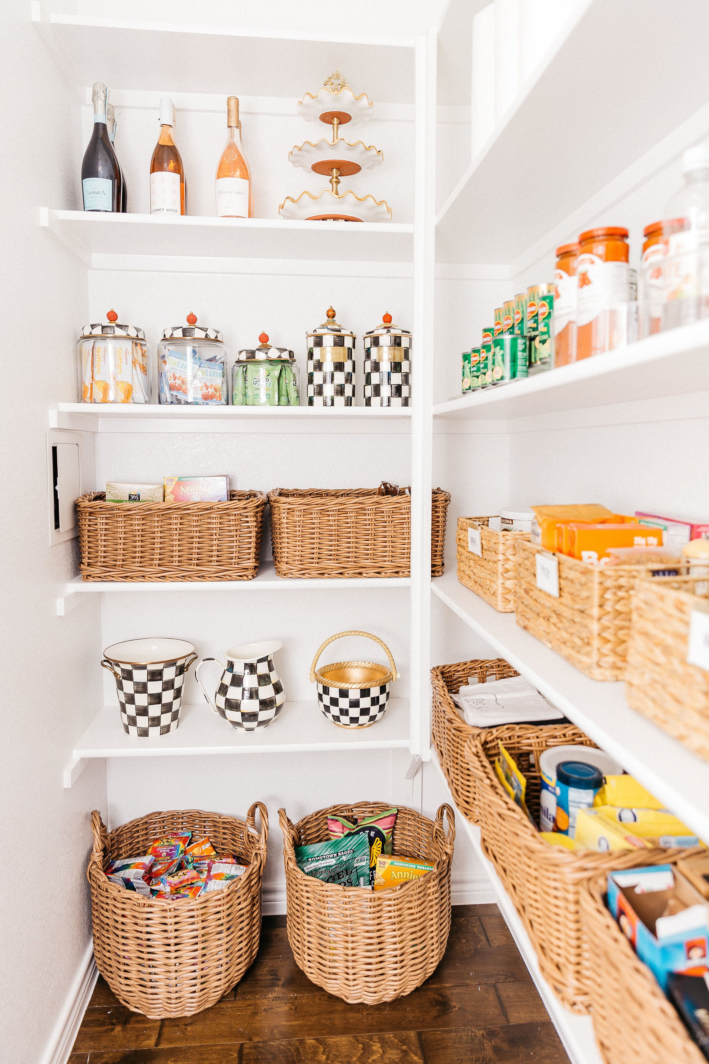 how to organize an l shaped pantry kitchen organization pantry kitchen decor l shaped pantry on kitchen decor organization id=77236