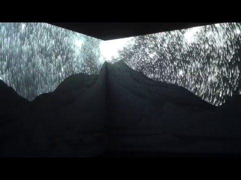 Expo Paysages volcaniques : Joanie Lemercier fait éruption aux Champs Libres