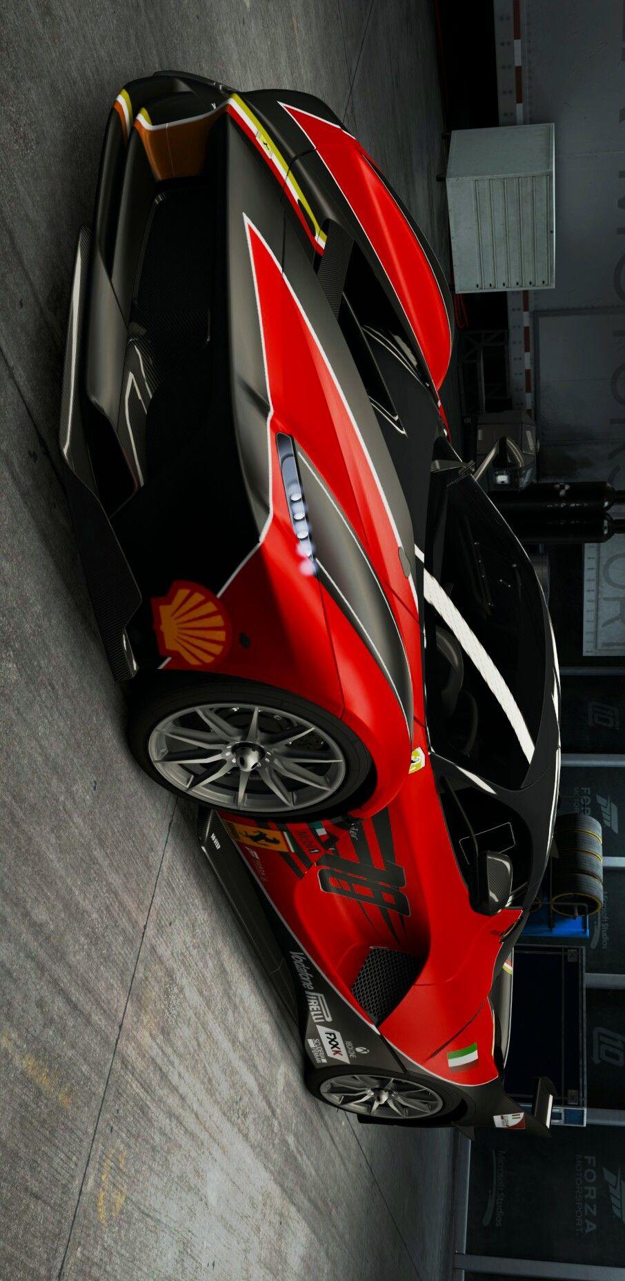 Ferrari FXX-K by Corporate Kick-Ass.... | Cars | Pinterest | Coches ...
