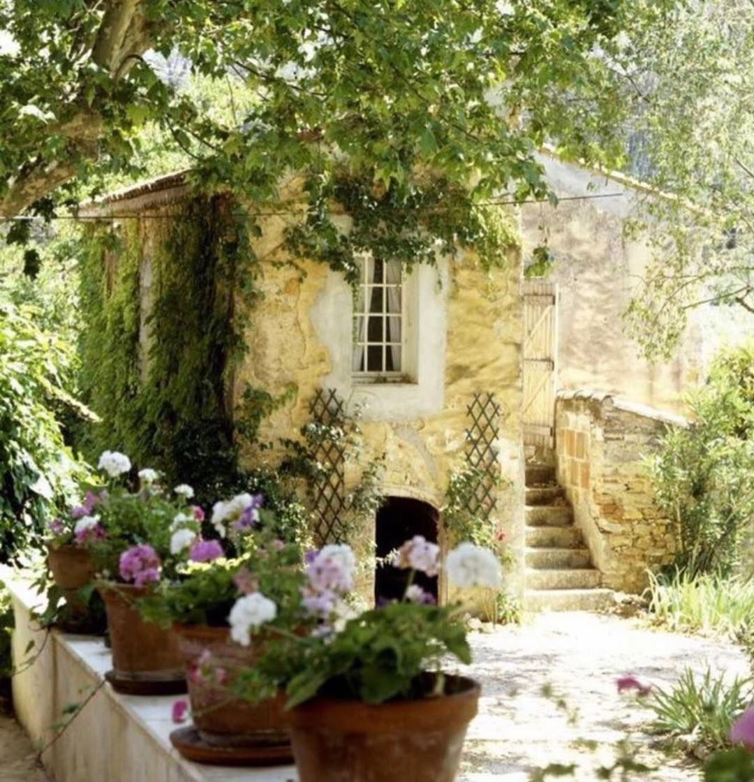 Peppertree Lane On Instagram A Beautiful French Country Stone