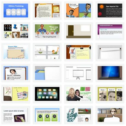Over 40 rapid e learning posts with free powerpoint templates e over 40 rapid e learning posts with free powerpoint templates e learning assets toneelgroepblik Image collections