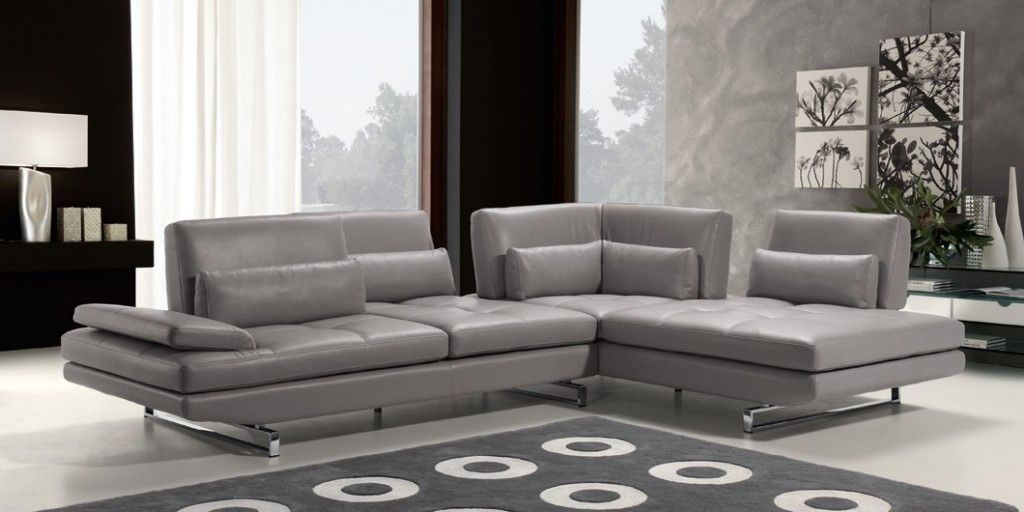Max Divani Fly 2 Sectional. Recliner options available