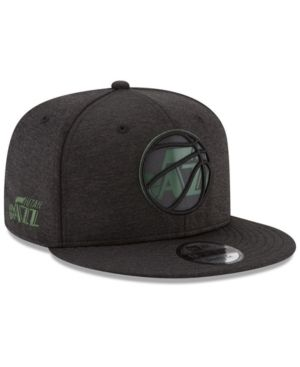 NEW ERA UTAH JAZZ BALL OF REFLECTIVE 9FIFTY SNAPBACK CAP.  newera ... 1eddbe016