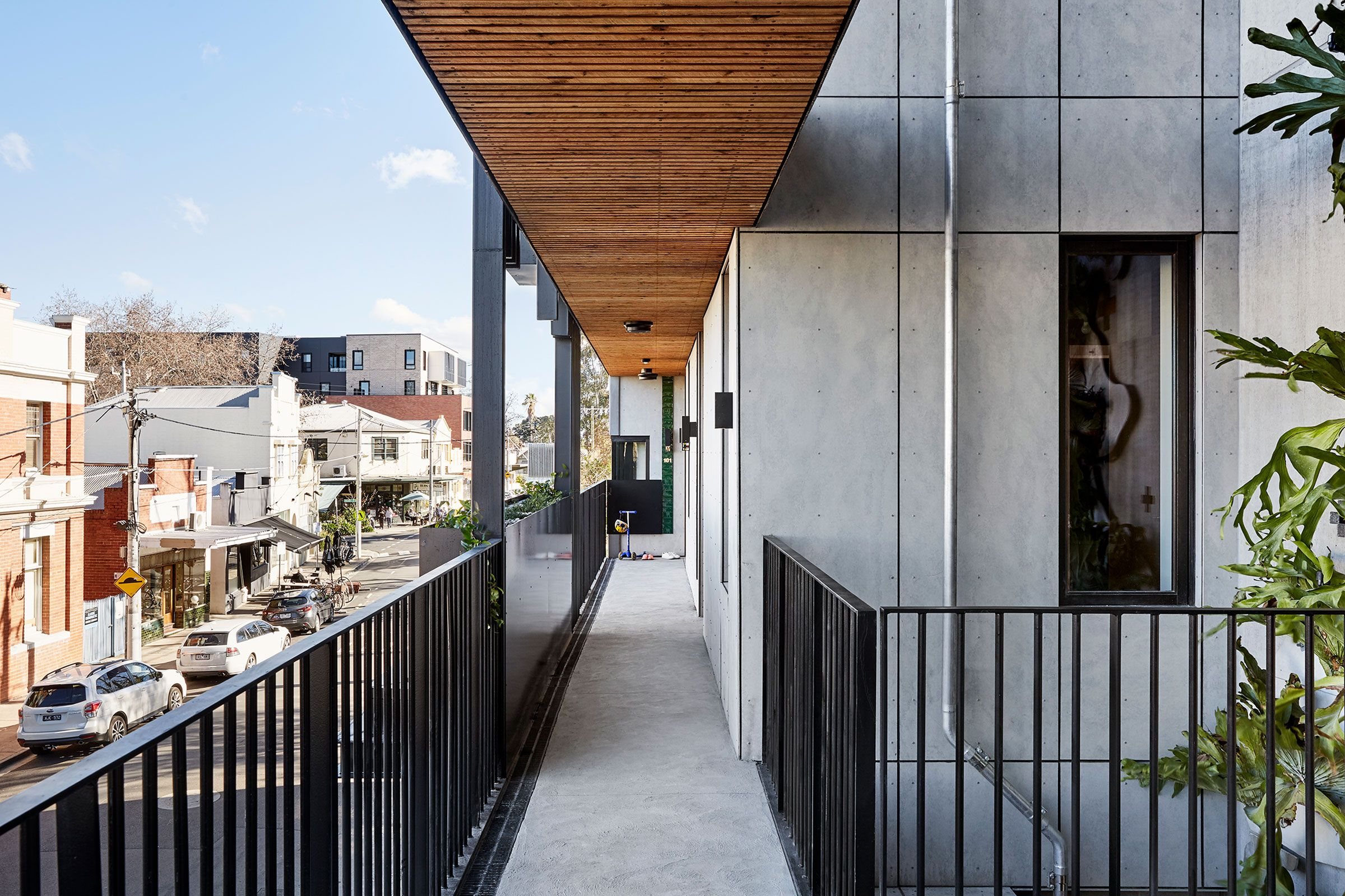 Tlp Nightingale 2 0 Hvh And Six Degrees Architects 05 Sustainable Home Architect House Design