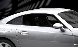 Solartek Window Tinting Coupons Groupon Car Detailing Customize
