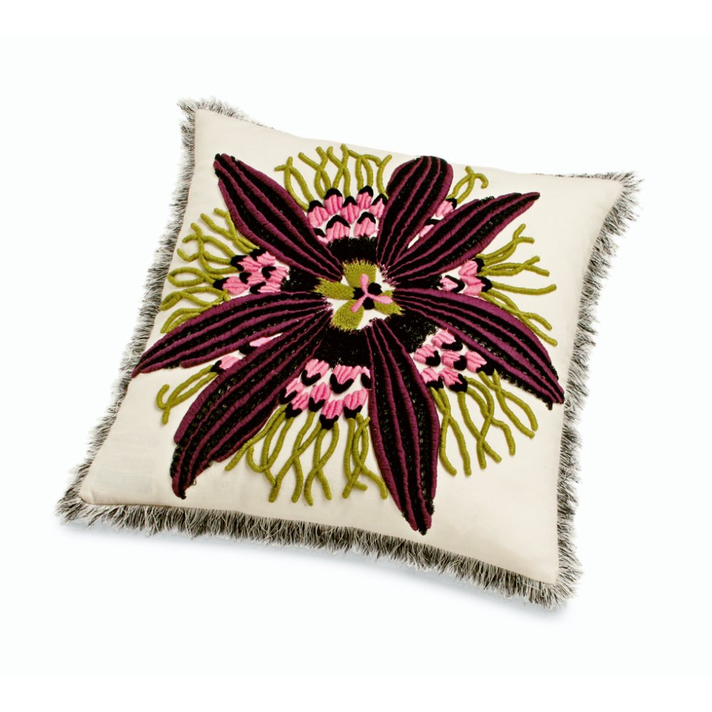Esk Wool Cushion - 40x40cm | Home, The o'jays and Products - Esk Wool Cushion - 40x40cm