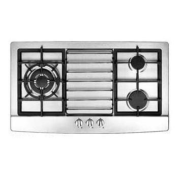 Kitchen Gas Stove Top View PF930STX E China Flame Failure Devices