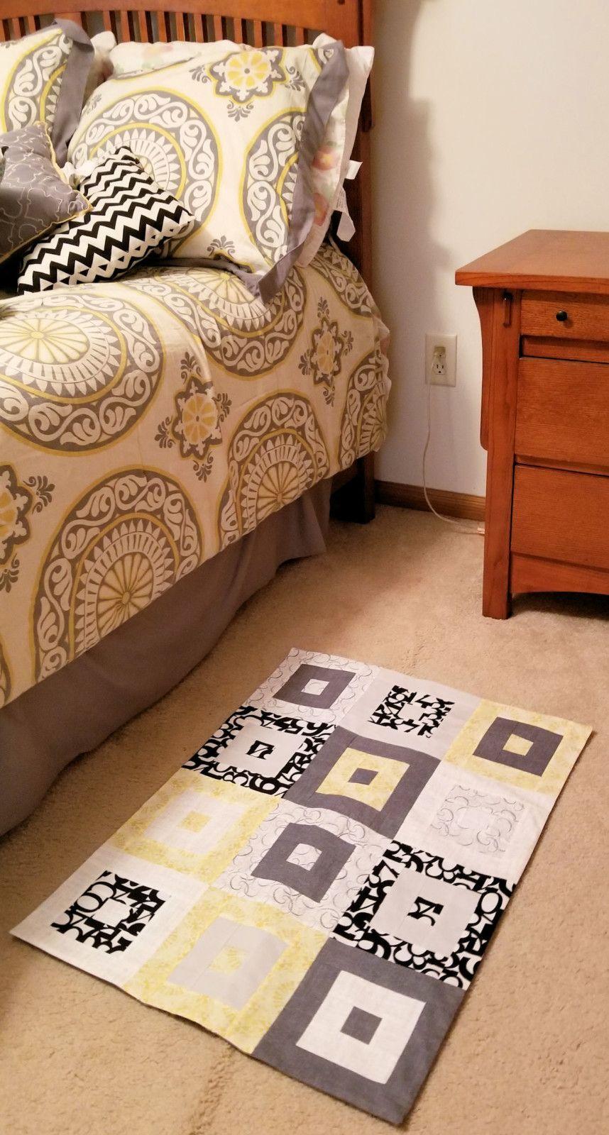 Modern Floor Cloth Floor Cloth Flooring Home Decor