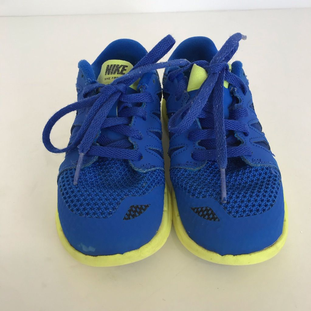 Nike Shoes | 325 Nike Boys Sneaker Size