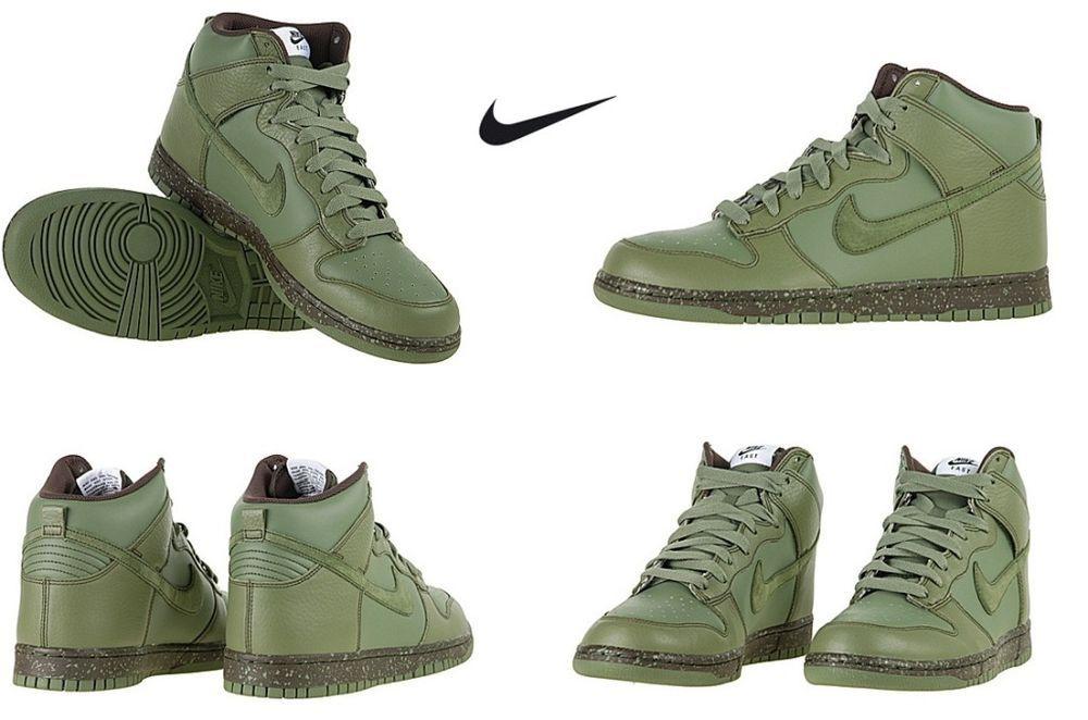 Nike Dunk High \