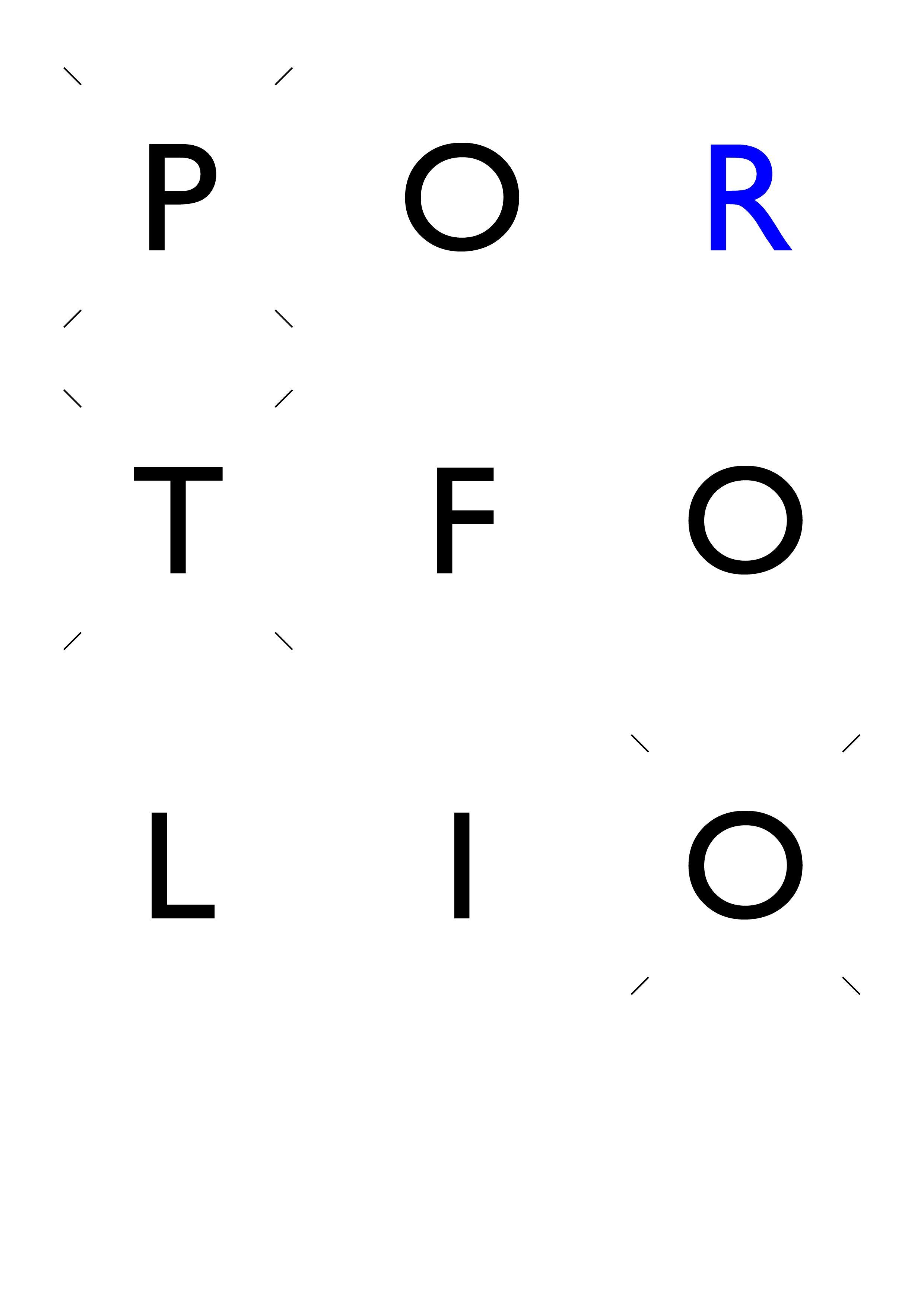 Portfolio cover graphic design graphic design pinterest portfolio cover graphic design altavistaventures Images