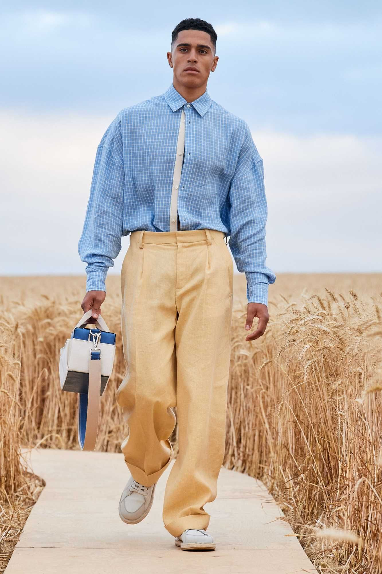 Jacquemus Spring-Summer 2021 Collection