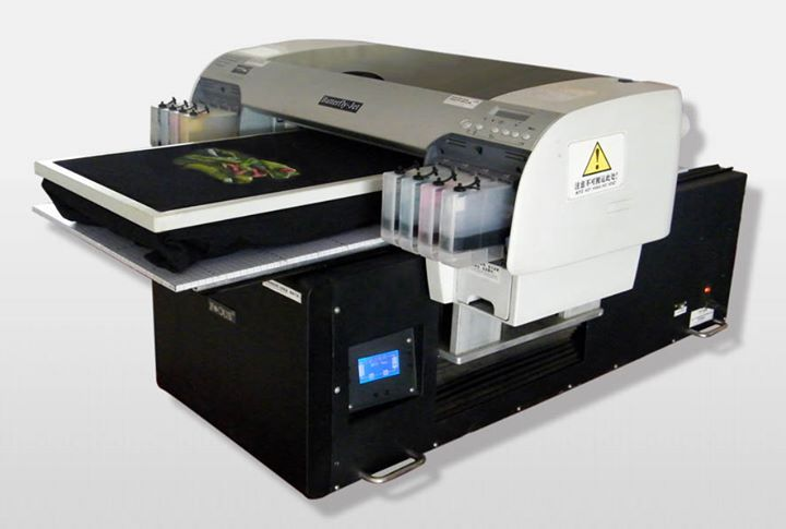 To Start A T Shirt Printing Business You Will Require Quality And Reliable Digital Equipment Initially It Was Not Economical Up