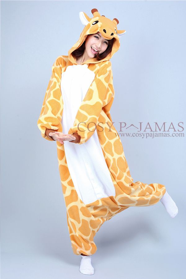 7aae3924d94b adult giraffe onesie