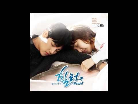 Healer OST Part 5 (Because Of You) - JUST | Song | Healer