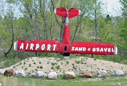 Airport sand gravel hastings mi circa 2011 pinterest airport sand gravel publicscrutiny Gallery