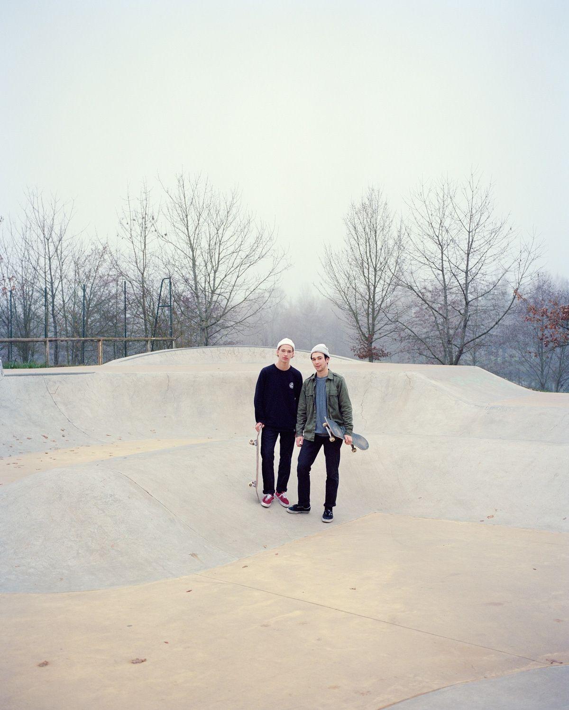 ce que l'architecture doit au skate | read | i-D