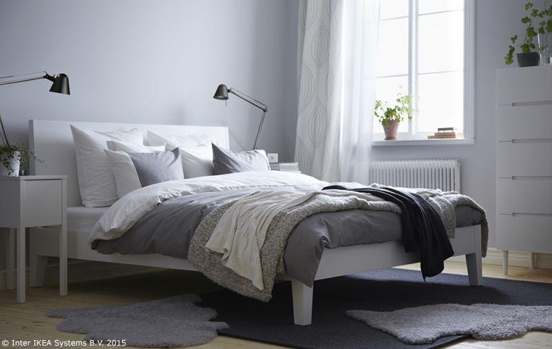 wwwikea bedroom furniture. To Nije Samo Tvoj Krevet. Je Tvoja Oaza. Pažljivo Odaberi! :) Www.IKEA .hr/okviri_kreveta Wwwikea Bedroom Furniture R