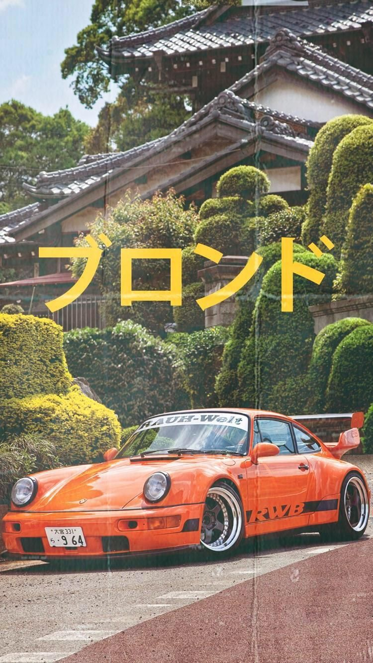 Reddit Iphonewallpapers For All My Rwb Nerds Out There Prt 1 In 2021 Jdm Wallpaper Best Jdm Cars Street Racing Cars Aesthetic jdm iphone wallpaper