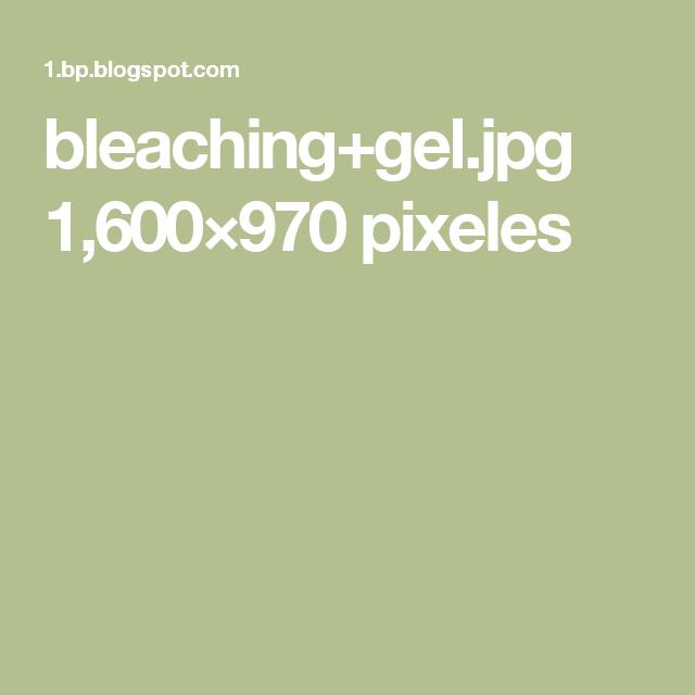 bleaching+gel.jpg 1,600×970 pixeles