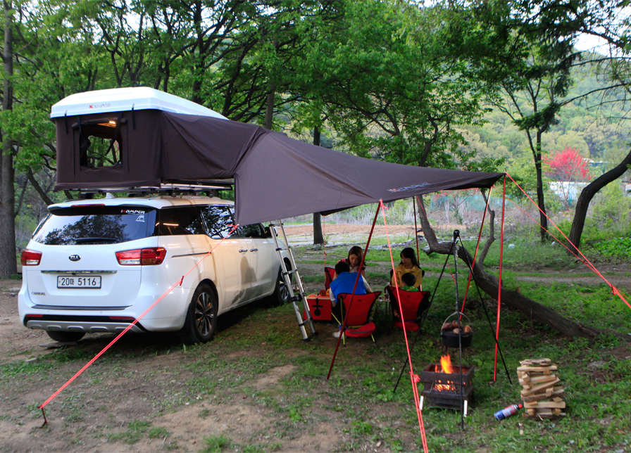 iK&eru0027s main products are three roof top tents Hardtop One Hardtop One Jr. and Road Trip. iK&er car tents produce the best c&ing experience to ... & iKamper Innovative Roof Top Tents Products | Roof top tent ...