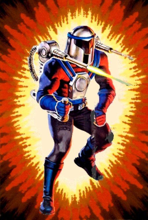 Laser-Viper | Cobra Characters | Gi joe cobra, Gi joe, Cobra art