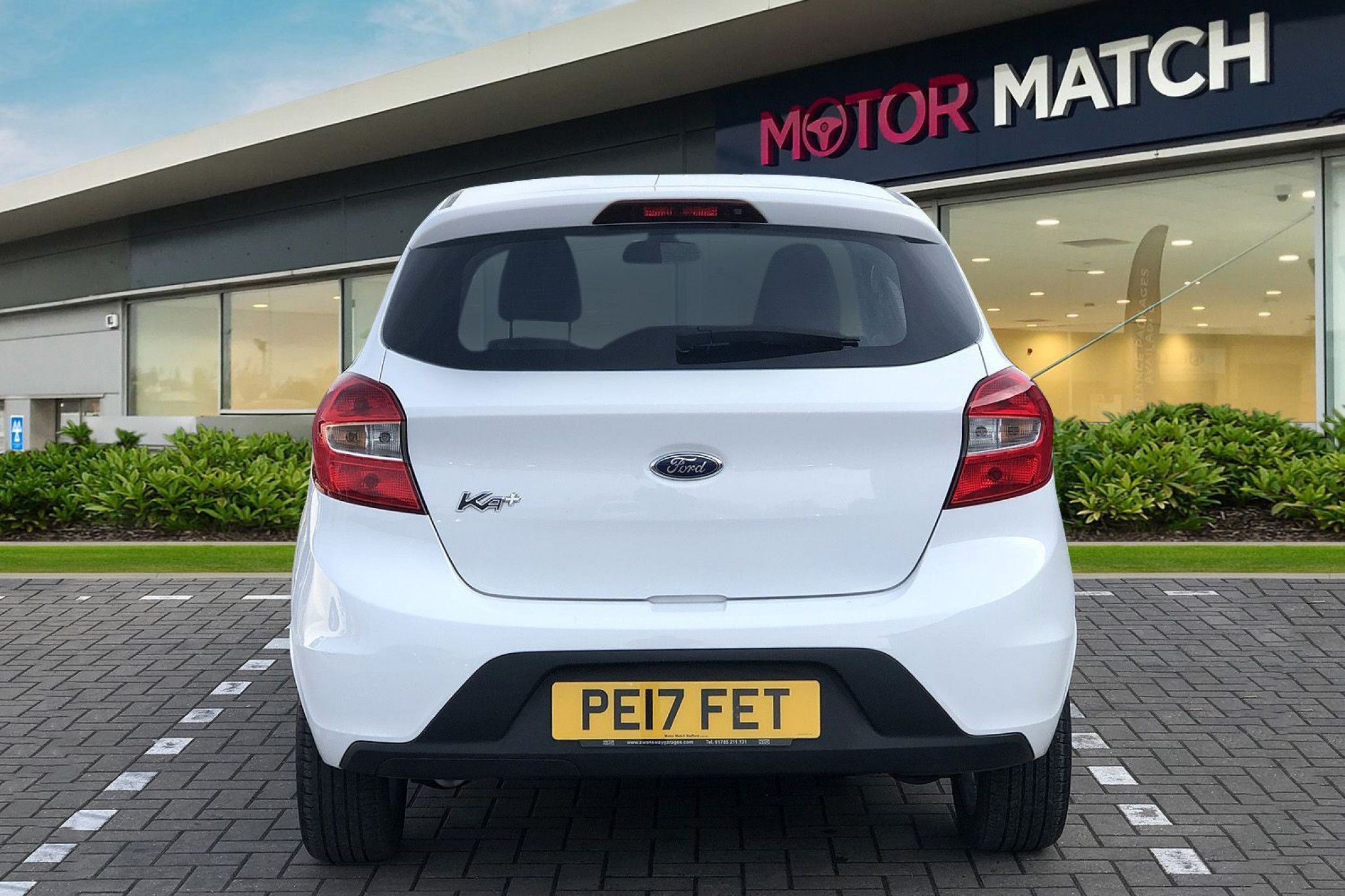 Ford Ka 1 2 Zetec 5dr In 2020 Used Ford Ford