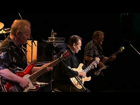 THE VENTURES - 45th Anniversary Live [1/9] - YouTube | Back
