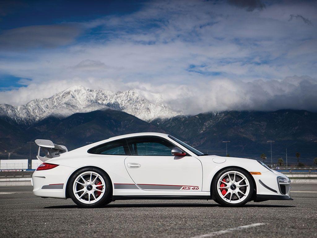2011 Porsche 911 GT3 | Classic Driver Market