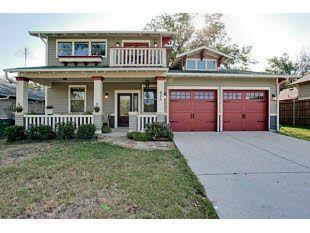 615 S Church Street, MCKINNEY, TX. 215k. lovely lot!
