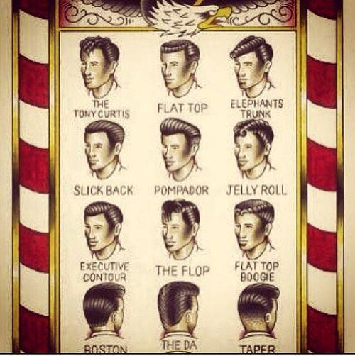 Pin By Marcelo Piske On Rockabilly Greaser Hair Rockabilly Hair Mens Hairstyles