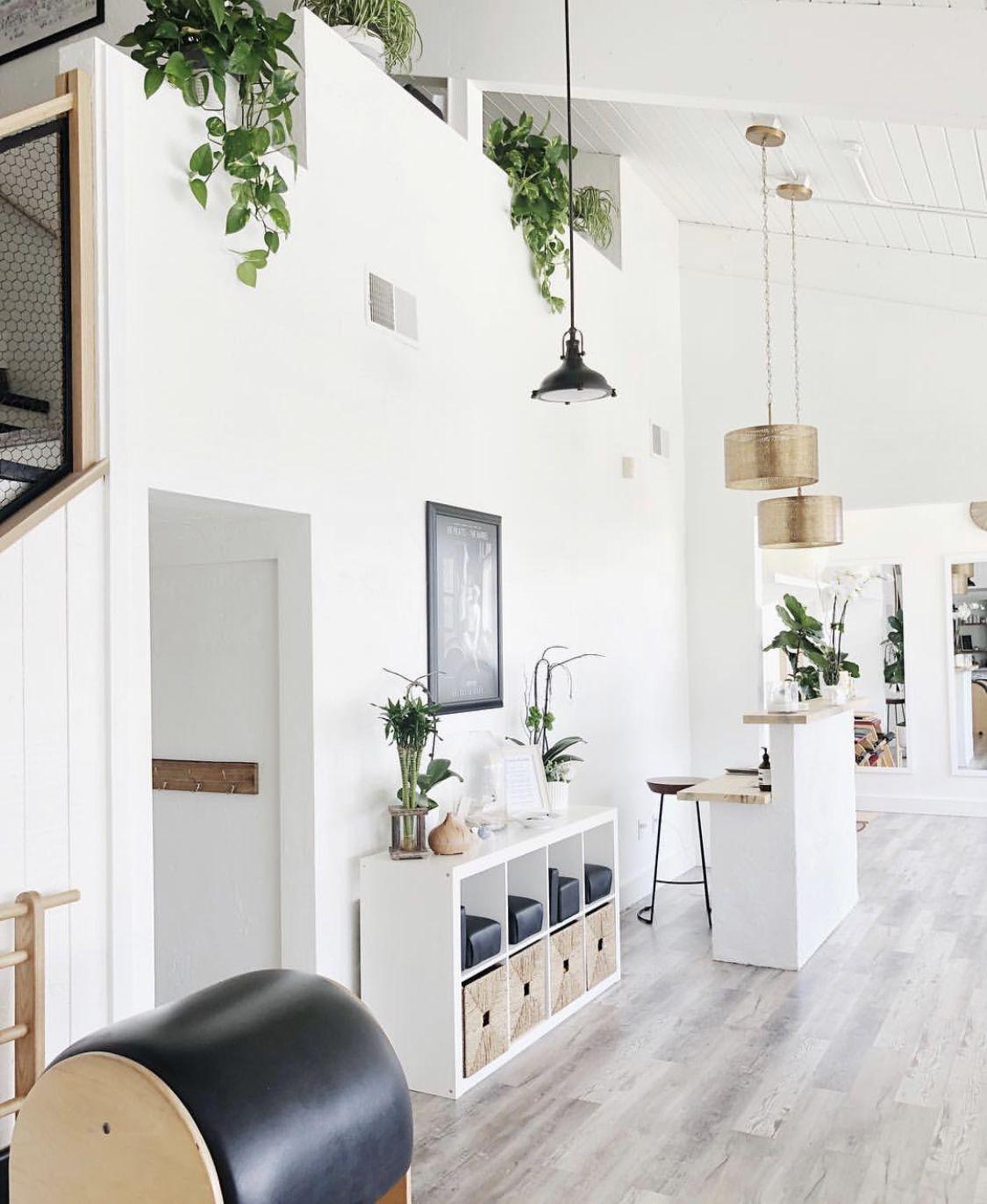 Pilates Studio In 2020 Living Room Scandinavian House Interior Modern Scandinavian Interior