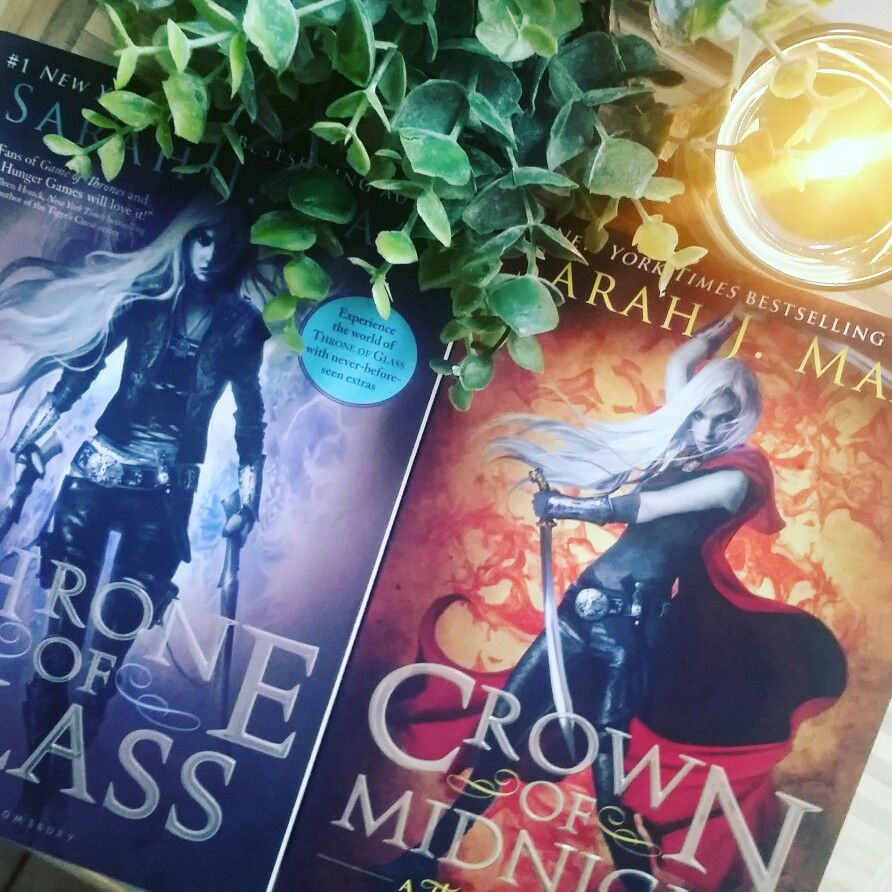 Throne Of Glass Series Brittanynicoleshome Instagram Throne Of
