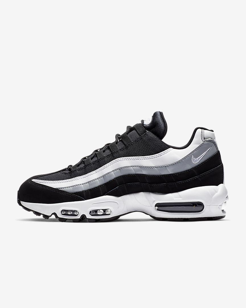 Air Max 95 Essential Men's Shoe | Air max, Air max 95, Nike
