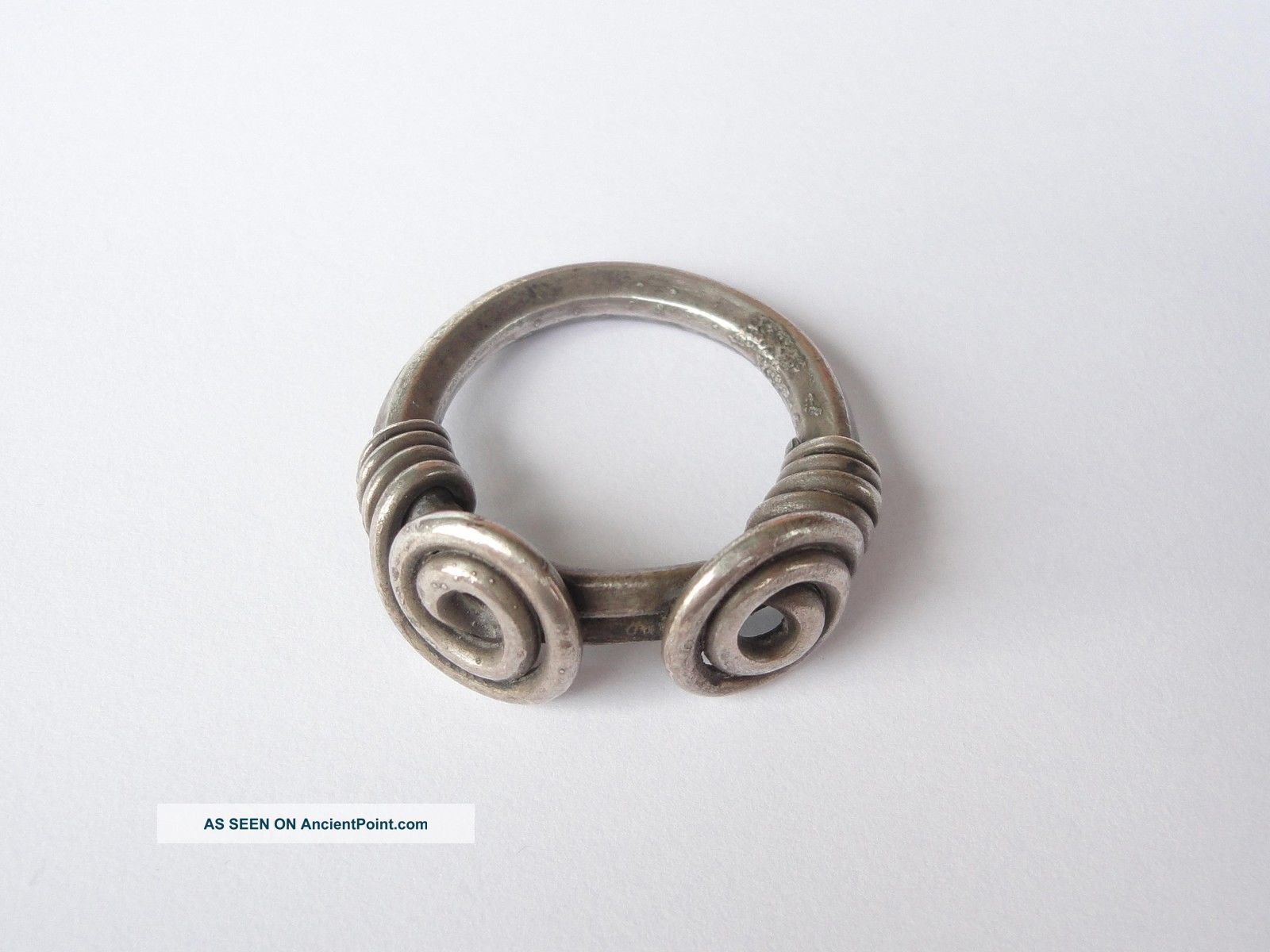 9th-10th century Norse wire wrap ring | Jewelry i would like to make ...