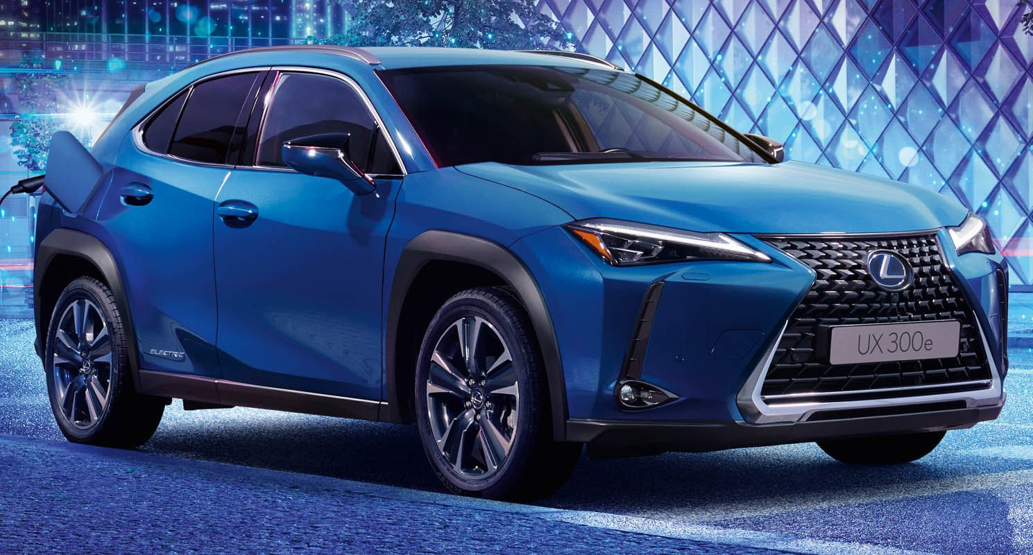 Lexus Ux 2021 Release Date Price, Design and Review