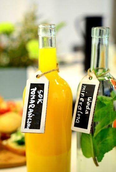 sok  pomaranćzowy / orange juice / Concordia taste