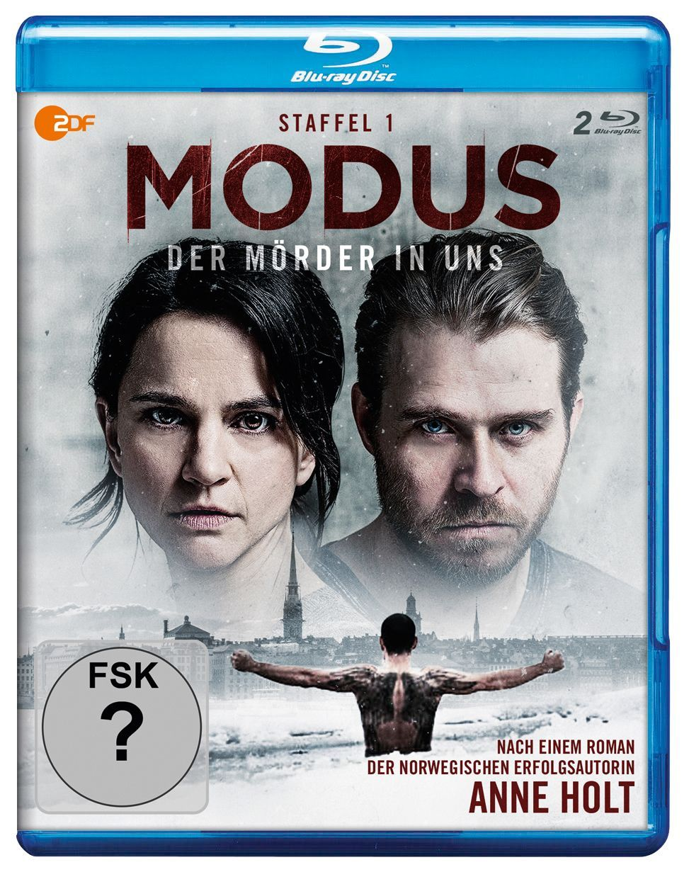 Schweden Krimi Film