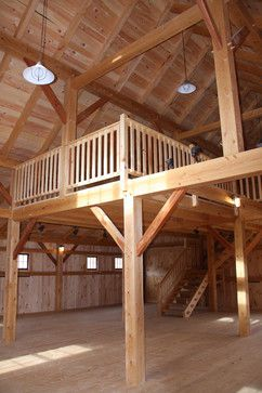 Barn Garage Design Ideas, Pictures, Remodel, and Decor - page 32