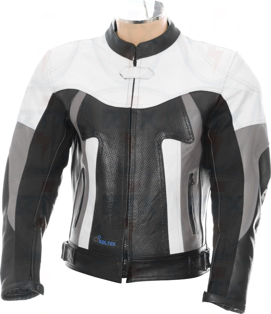 #motorcycle #motorbike #leathers  BRAND NEW RTX Leathers Titan Cruiser Comfort Fit Leather Motorcycle Suit