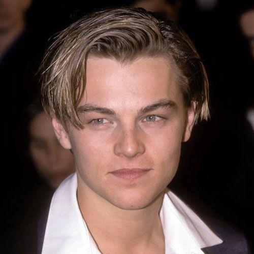 Leonardo Dicaprio Haircut Men S Hairstyles Today Leonardo Dicaprio Hair Leonardo Dicaprio Photos Young Leonardo Dicaprio