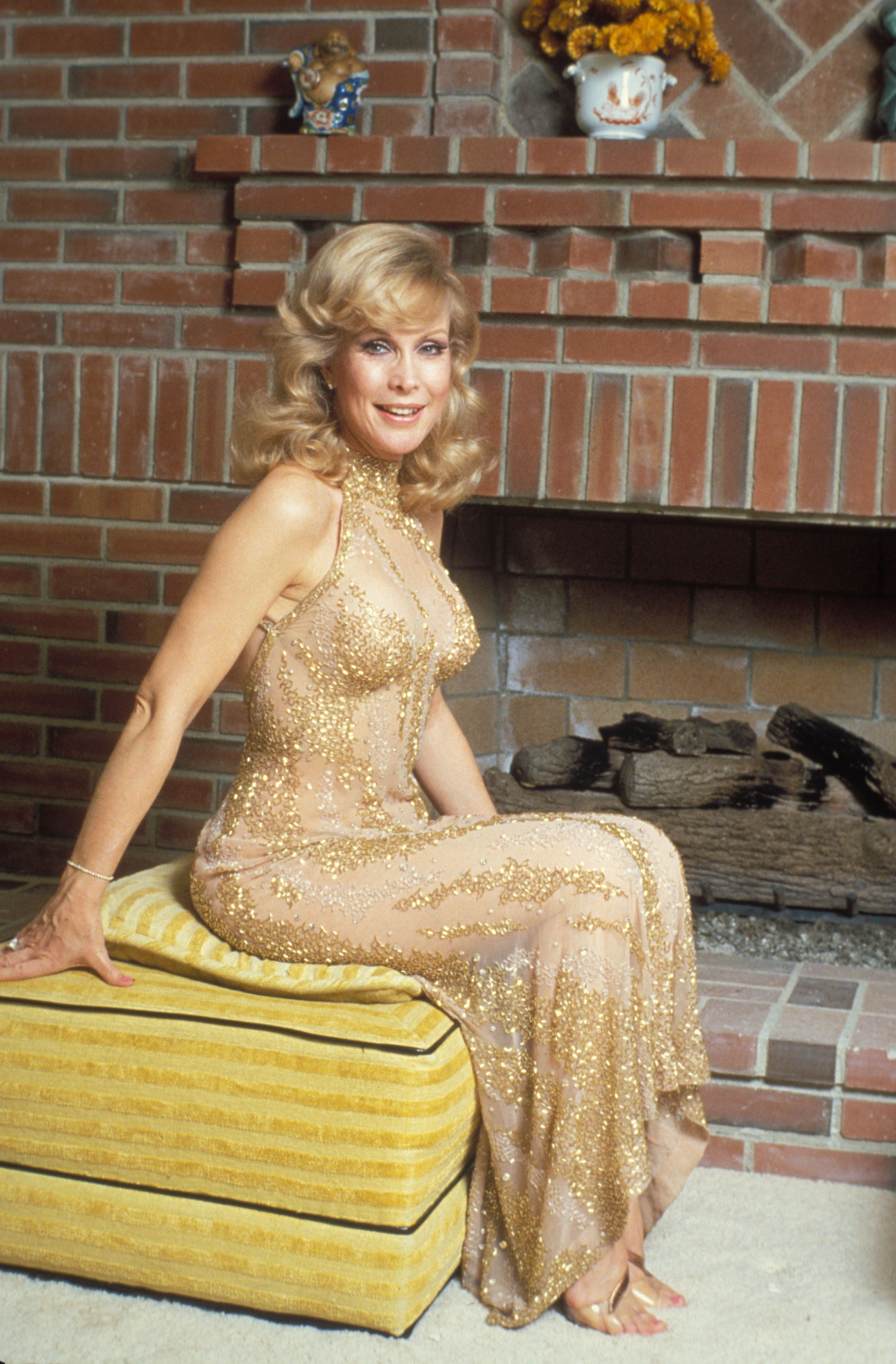 barbara eden pictures