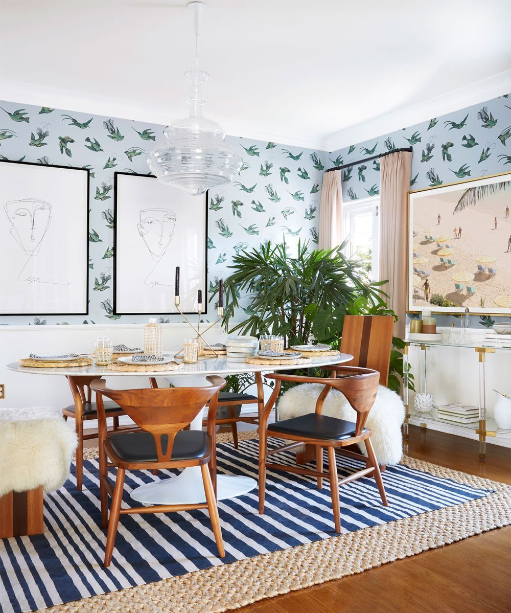 Tips & Tricks How to Make a Formal Dining Room Fun
