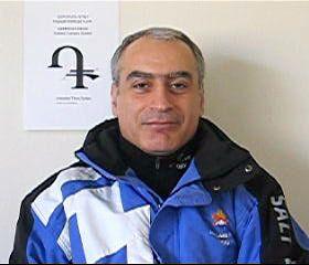 Ken Komendaryan