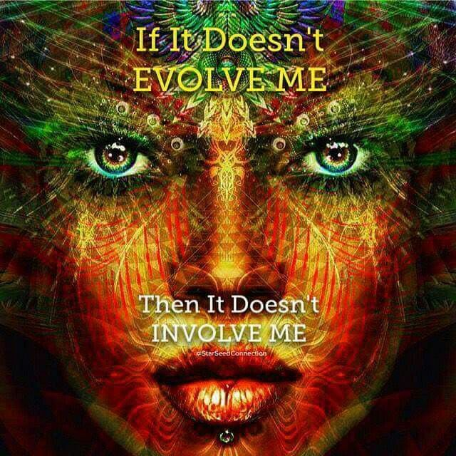 Image result for if it doesn´t evolve me it doesn´t involve me image