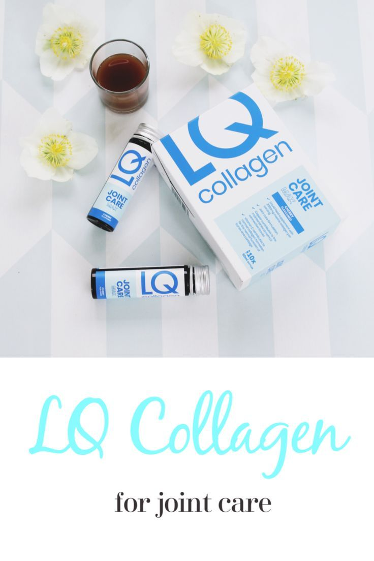 Lq colagen Joint Supplement Does It Work By Natalie in