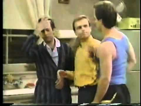 The Fanelli Boys- Aired From: September 8, 1990 to February 16, 1991