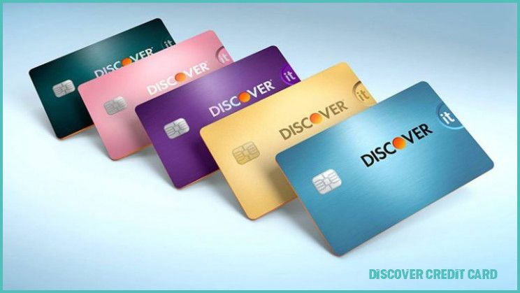 How Easy Is It To Get A Discover Credit Card